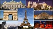 Французский шик - Прага и Париж