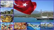Турция из Одессы на майские праздники!