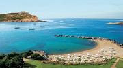 Як світ прекрасна вона ... Острів! .. Острів ..! Греція! ..