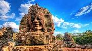 Таємниці кхемерскіх королів і відпочинок в Сіануквілі
