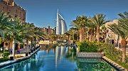 Летимо в Дубай! Тур з Одеси