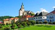 Братислава - спляча красуня Словаччини