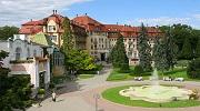 Словаччина - казкова країна