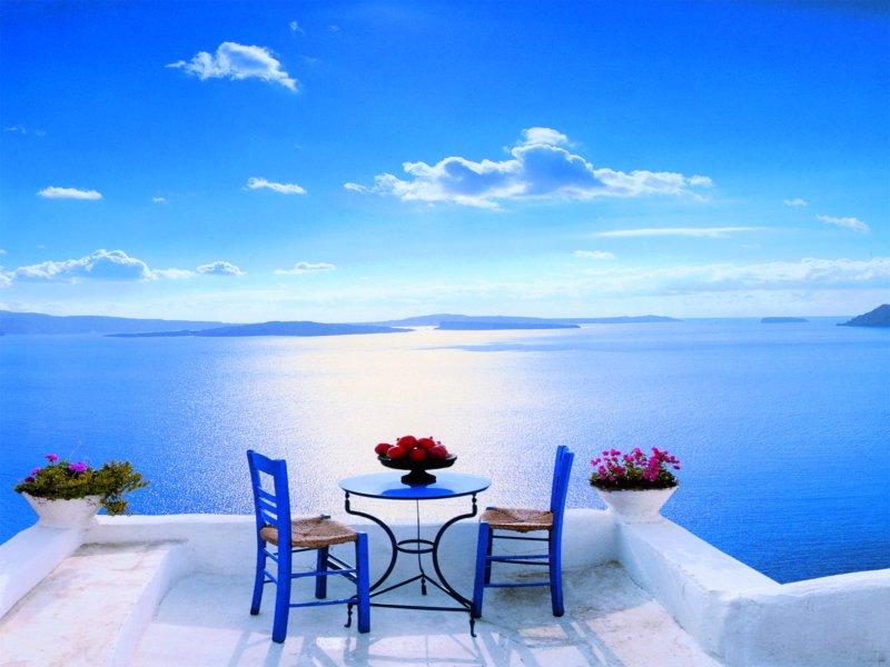 Дешевые туры на март в грецию