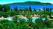 Отель для вас и вашей семьи в Мартмариси!