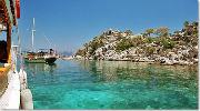 Незабываемый отдых в Турции!