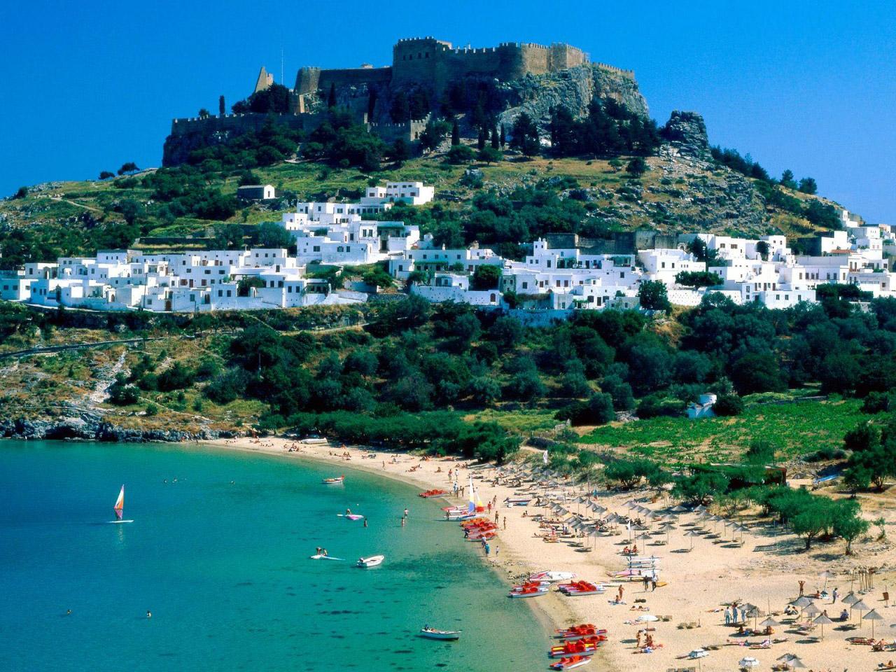 Волшебная Греция! Лучшие цены!