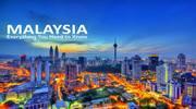 Наші пропозиції по Малайзії