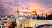 Екскурсійно-паломницький тур «Ізраїль далекий і близький»
