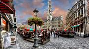Не такий як всі: Брюссель, Париж і Страсбург !!!