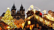 Тур «Три щасливих дні: Краків, Прага, Дрезден»