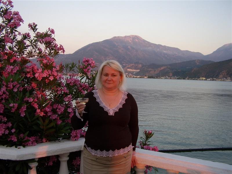 Литвинова Марина Іванівна