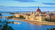 Ключ в Европу: Будапешт + Вена