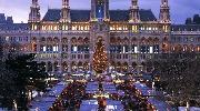 Меню на уик-энд - Будапешт и Вена! (Рождественский)