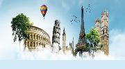 Туры по Европе, которые подарят Вам много положительных эмоций и впечатлений !!