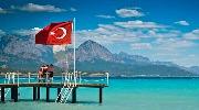 Турция! Эгейское побережье !!!