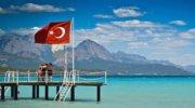 Туреччина. Травневі свята. Відпочинок на морі