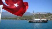 ГОРИТЬ!!!!!! Туреччина!