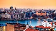 Горячие туры по Европе