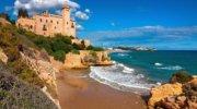 Испания - вкус сиесты (отдых на море)