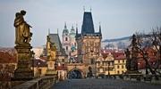 До встречи с тобой: Венеция и Прага (Новогодний)