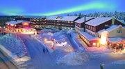 Фінляндія на Новий Рік