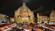 Рождественские ярмарки Европы: