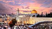 Екскурсійний тур «РІЗДВО НА СВЯТИЙ ЗЕМЛІ»