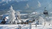 Лыжный уикенд в Закопане !!!