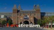 Must seе - Amsterdam!!! або Барвистий Амстердам!!!