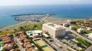 Кіпр у травні
