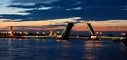 Классический тур в Санкт-Петербург