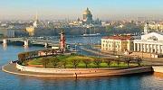 Гранд-тур в Санкт-Петербург на 21 марта