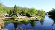 Софіївський парк на 28 травня