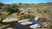 Долина дьявола (Арбузинский каньон)
