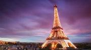 АКЦИЯ Раннее бронирование на 9-дневный тур в ПАРИЖ на 19.12 !!!