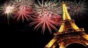 В стиле КОКО Германия и Франция (Новогодний)