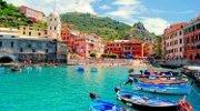 Життя кольорове - Угорщина + Італія!