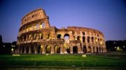 Рим! We love Roma!
