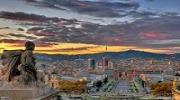 Новый Год в Барселоне !!!