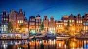 Добавь блеска: Амстердам-Париж (Новогодний)