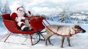 ГОРИТ ТУР !!! Лапландия - здесь живет Санта!
