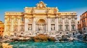 Рим для влюбленных пар на ВАЛЕНТИНА!