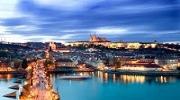 ГОРИТЬ ТУР! Прага, Дрезден та Краків