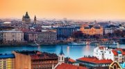 ГОРИТ ТУР !!! Будапешт + Вена !!!