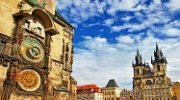 ГОРИТ !!!! Прага, Дрезден и Краков