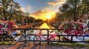 ГОРИТ ТУР !!! Амстердам-Париж