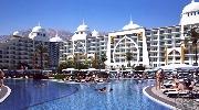 Готель дня Alan Xafira Deluxe Resort & Spa  5* (Туреччина)