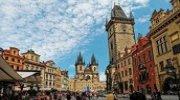 Уикенд в Праге!
