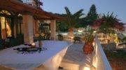 Отель дня Aquarius Hotel Apartment 4 * (Крит)